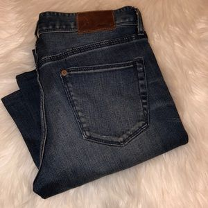 ✨ MADEWELL Jeans!